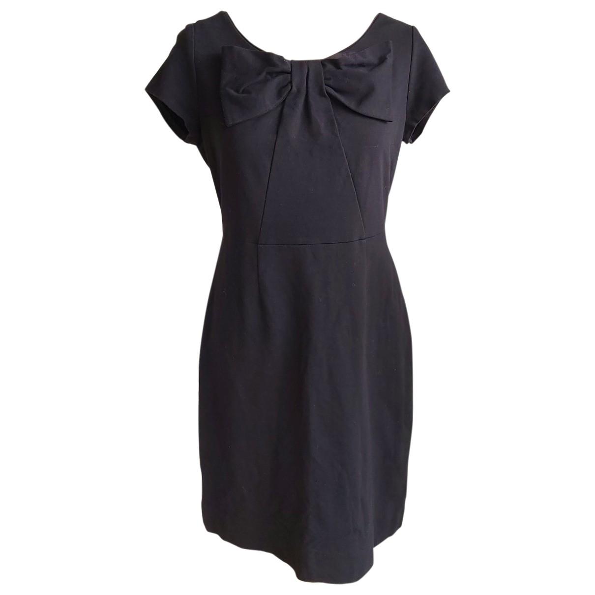 Kate Spade \N Black dress for Women 10 US