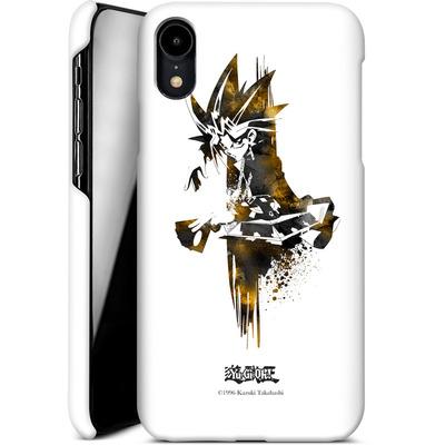 Apple iPhone XR Smartphone Huelle - Yami Yugi von Yu-Gi-Oh!