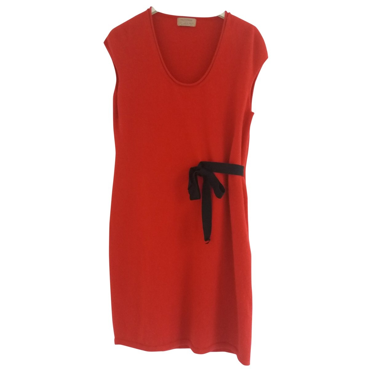 Falconeri \N Red Cashmere dress for Women S International