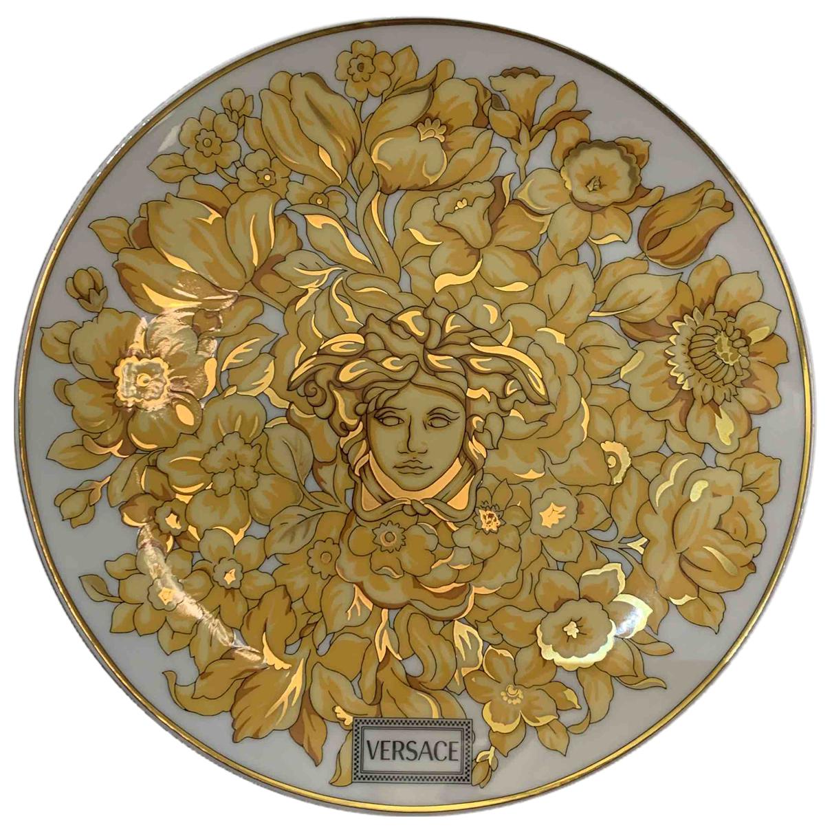 Platos Versace
