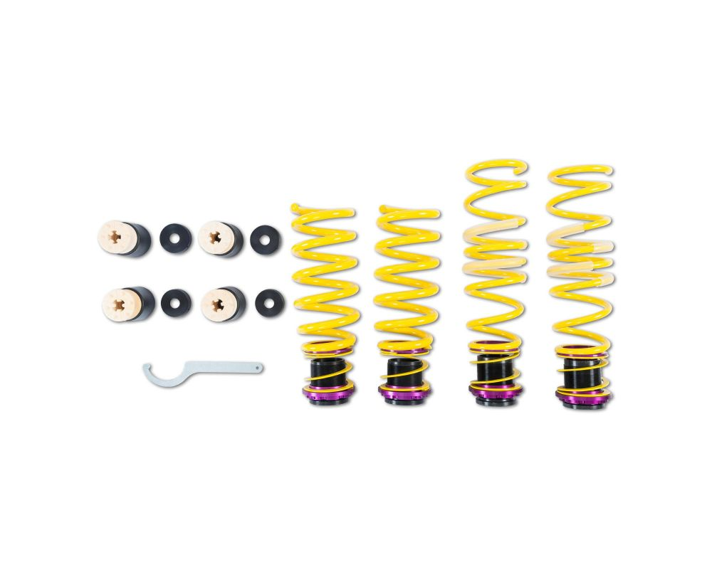 KW H.A.S. Coilover Spring Kit BMW M5 F90 2018-2020