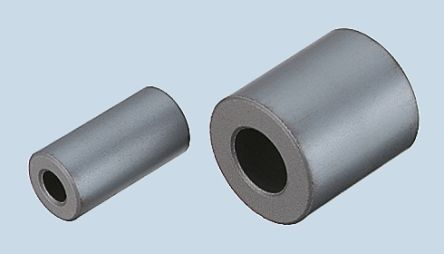 TDK Ferrite Ring EMI Suppression, For: Round Cable, 16 x 9 x 15mm (5)