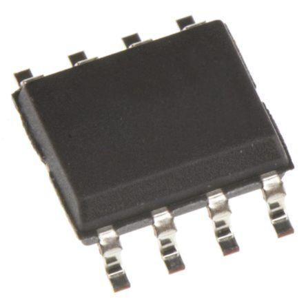 Cypress Semiconductor S25FL064LABMFV013, SPI NOR 64Mbit Flash Memory Chip, 8-Pin SOIC (2100)
