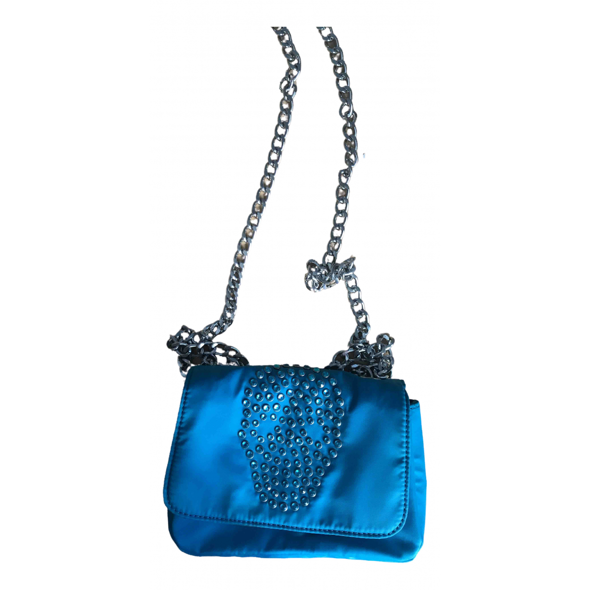 Tosca Blu \N Clutch in Polyester
