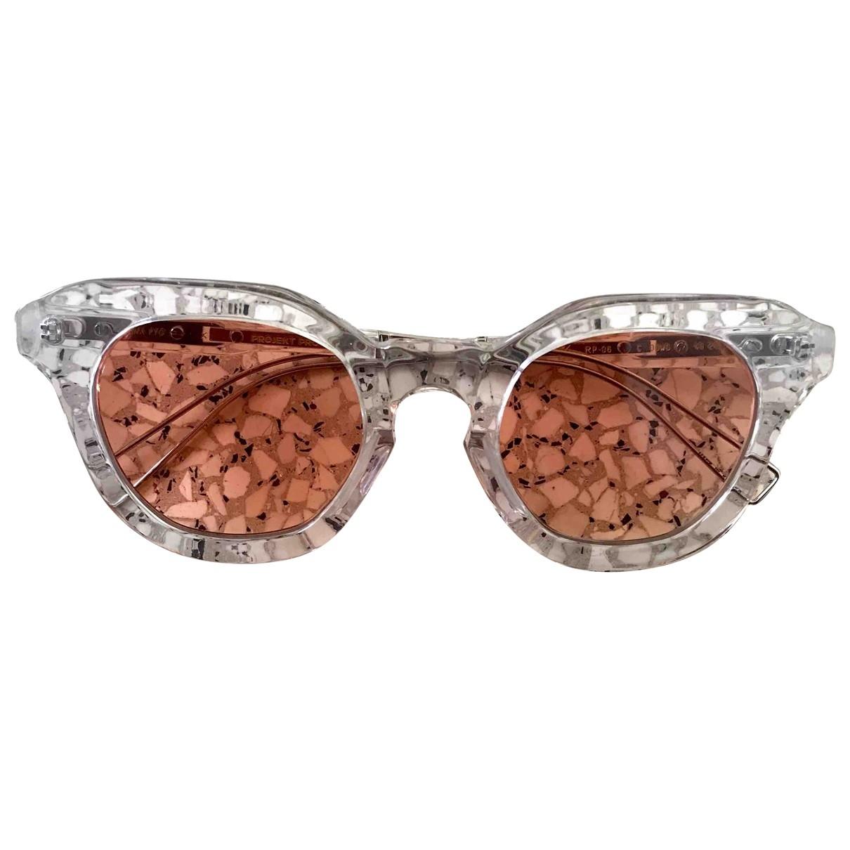 Projekt Produkt \N Sunglasses for Women \N