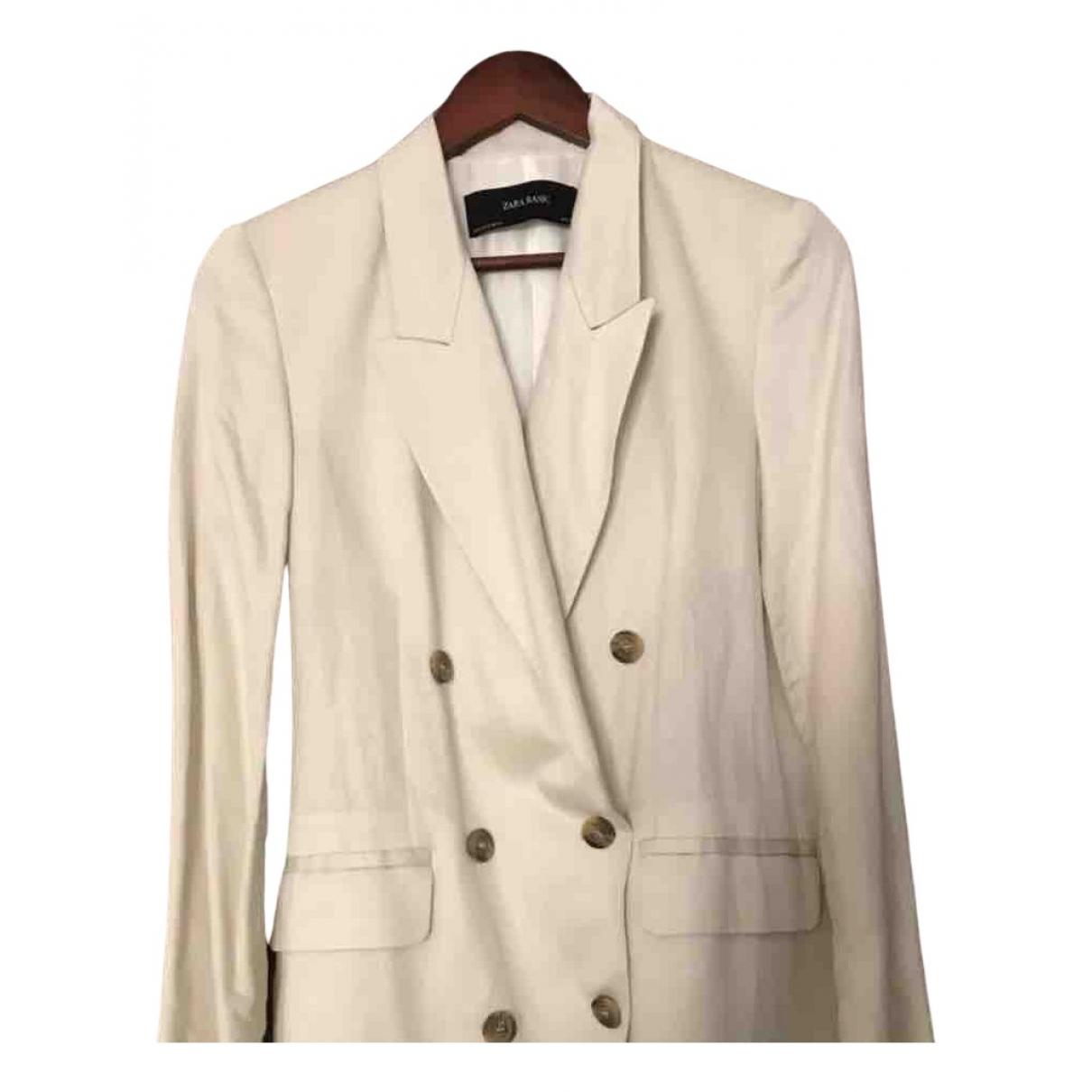 Zara N Ecru jacket for Women XS International