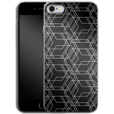 Apple iPhone 6 Silikon Handyhuelle - Disorient von caseable Designs