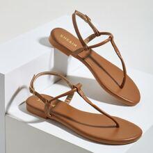 Minimalist Thong Sandals