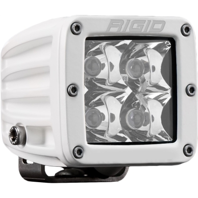 Rigid Industries D-Series Dually 10 Deg. Spot LED Light - 601213