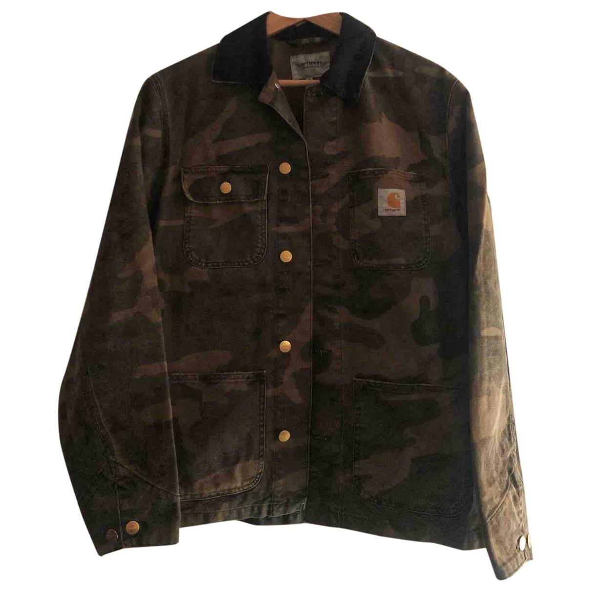 Carhartt \N Khaki jacket  for Men S International