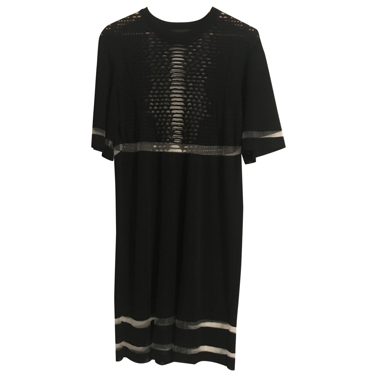 Alexander Wang Pour H&m \N Black dress for Women M International