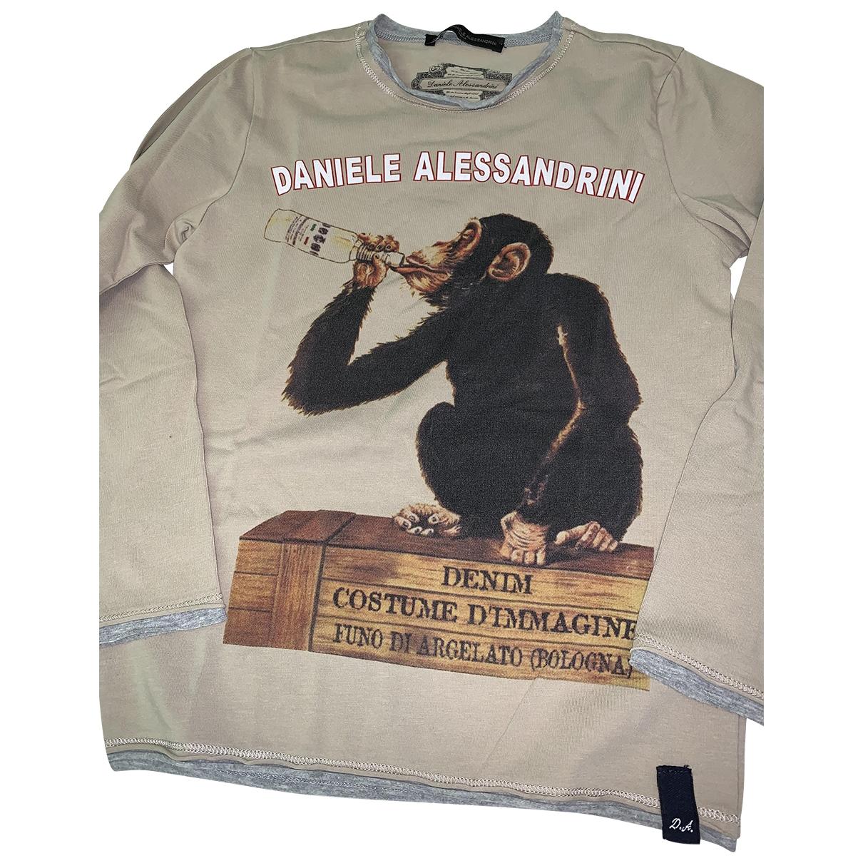 Camiseta Daniele Alessandrini