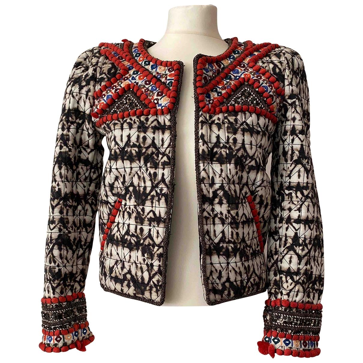 Isabel Marant Pour H&m \N Multicolour Cotton jacket for Women 38 FR