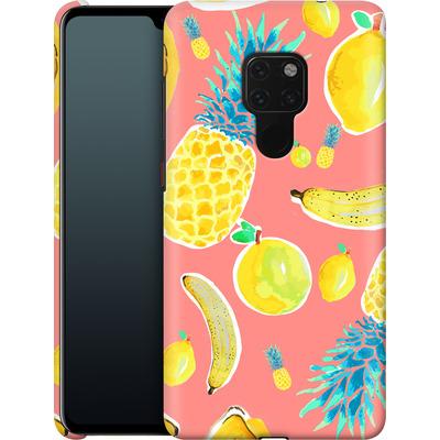Huawei Mate 20 Smartphone Huelle - Fruit Love von Mukta Lata Barua