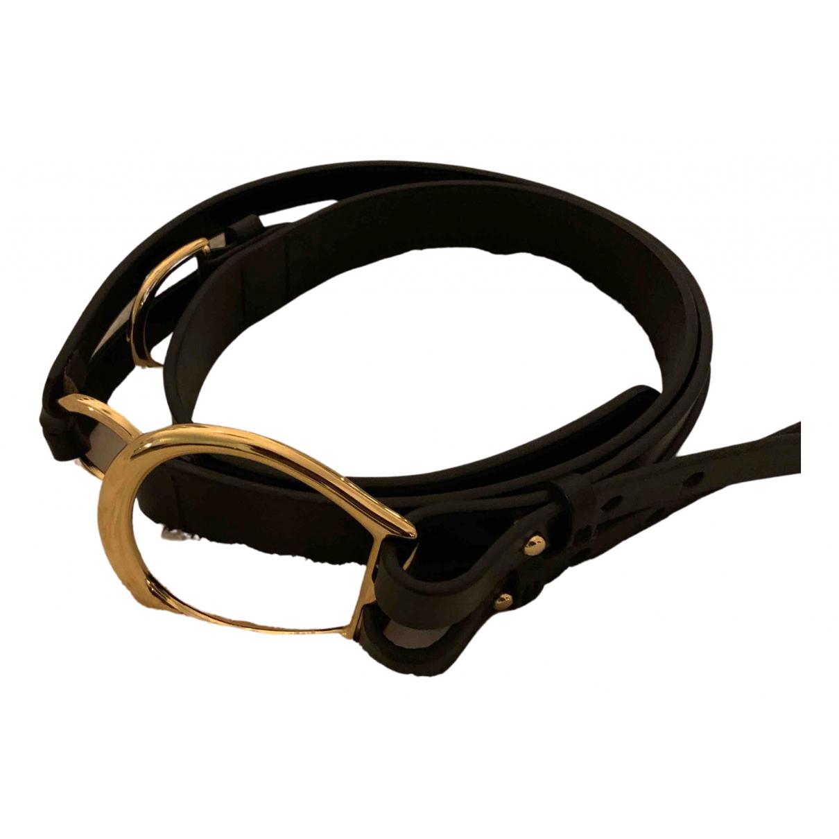 Cinturon de Cuero Lauren Ralph Lauren
