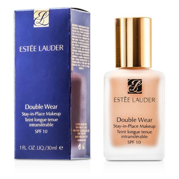 Double Wear Fond de Teint Longue Tenue Intransferable SPF 10 - Estee Lauder 30 ml