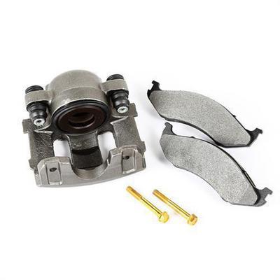 Omix-ADA Front Disc Brake Caliper - 16745.17