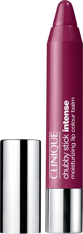 Chubby Stick Intense Moisturizing Lip Colour Balm - Grandest Grape