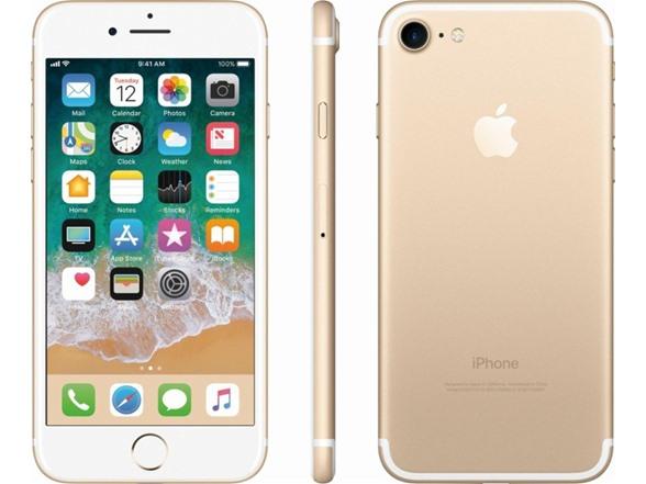 Apple Iphone 7 (your Choice)(s&d)