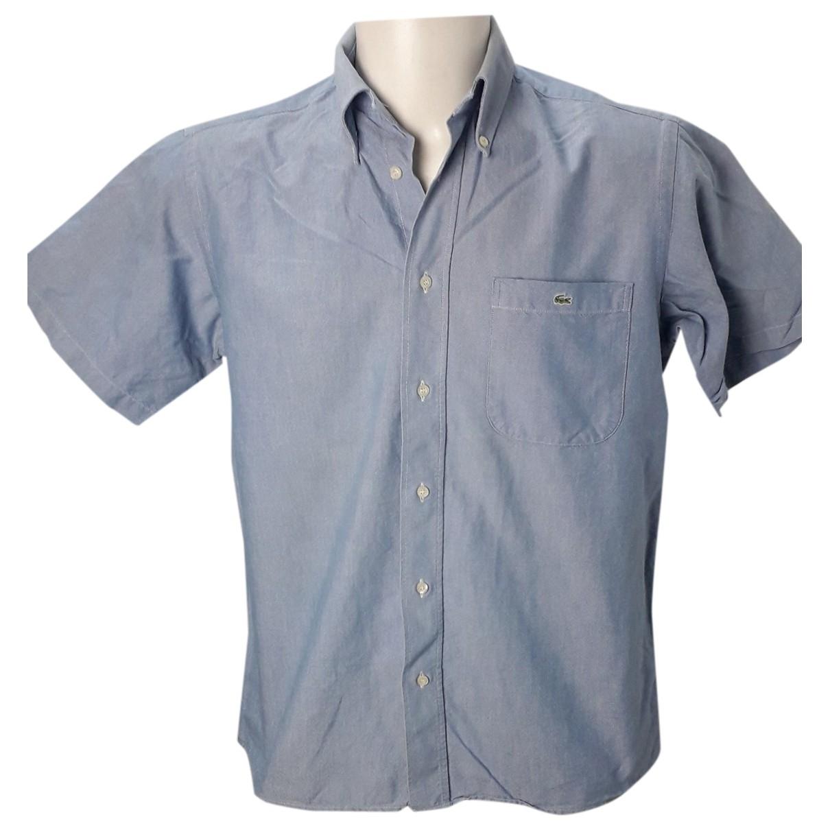 Lacoste \N Hemden in Baumwolle