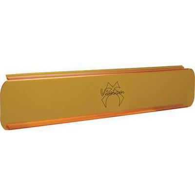 Vision X Lighting Xmitter Prime 24 LED Yellow Light Bar Polycarbonate Cover - 9165462