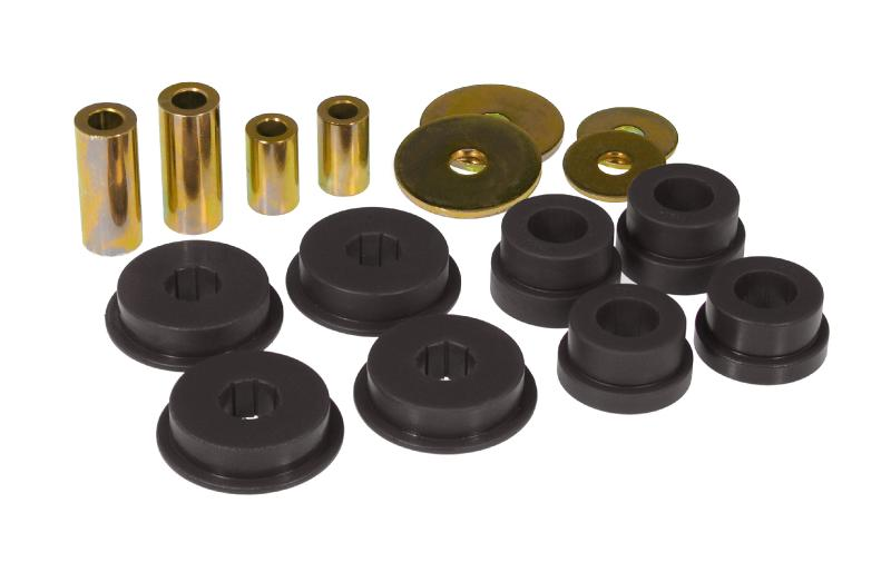 Prothane 12-204 EVO 8 DIFF/MUSTACHE BAR BUSH KIT Mitsubishi Rear