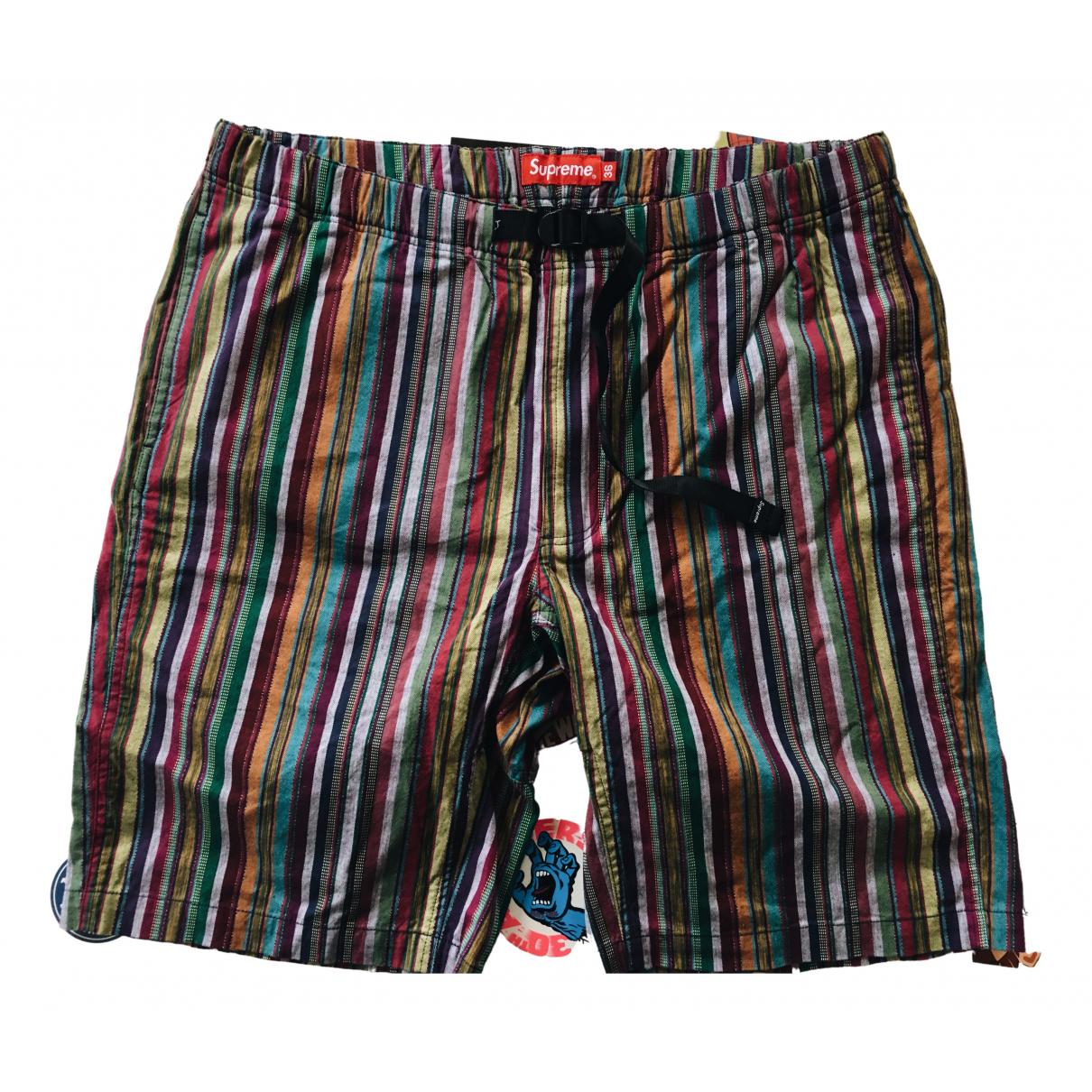 Pantalon corto Supreme