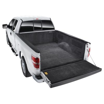 BedRug Complete Truck Bed Liner - BRC07SBK