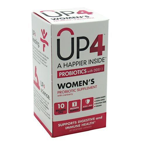 Women's Probiotic 60 Vcaps by UAS Labs