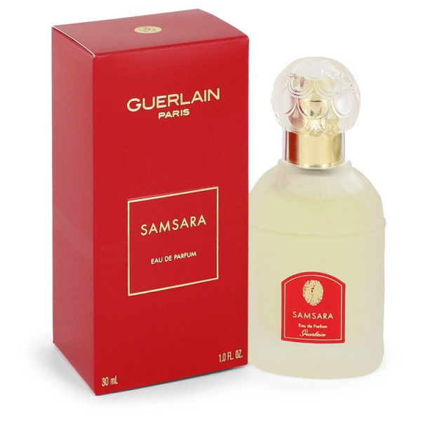 Guerlain - Samsara : Eau de Parfum Spray 1 Oz / 30 ml