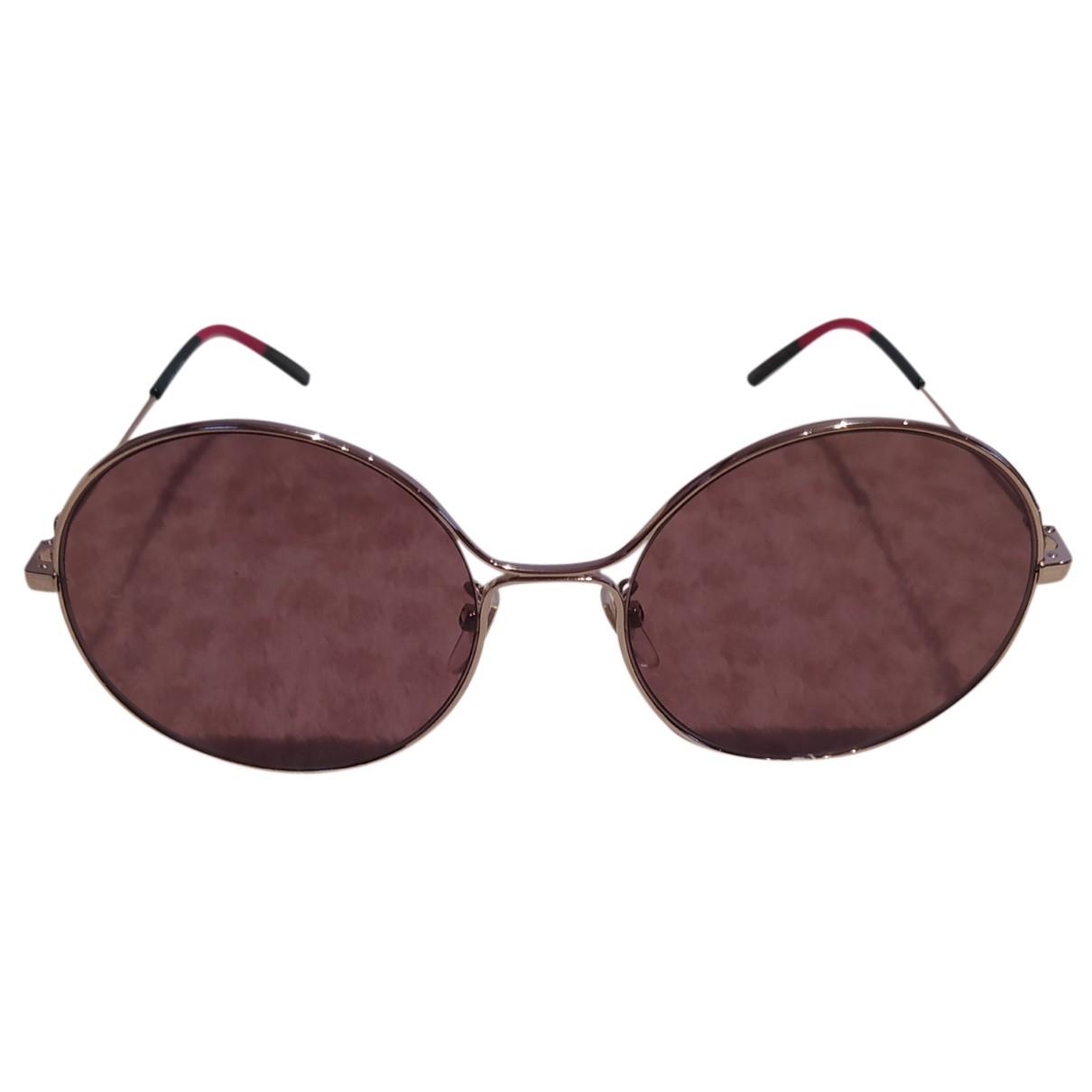Gucci \N Sonnenbrillen Andere
