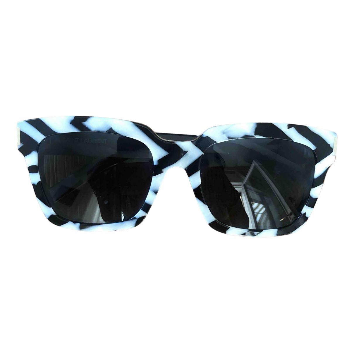 Saint Laurent \N Sunglasses for Women \N