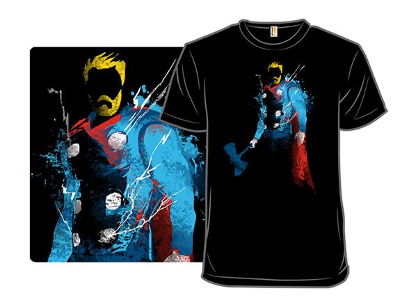 The Thunder T Shirt