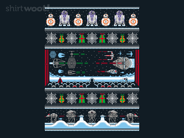 Holiday Wars T Shirt