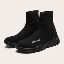 Zapatos deportivos para hombre Letras