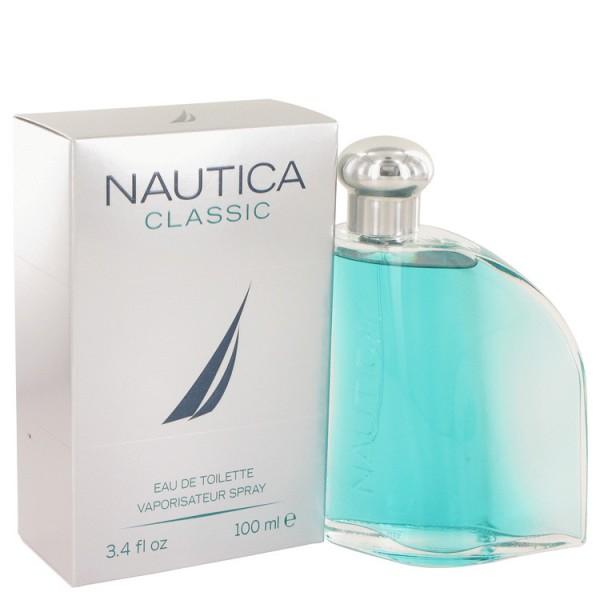 Nautica Classic - Nautica Eau de Toilette Spray 100 ML