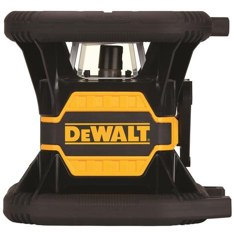 DeWalt 20V Max* Tool Connect™ Red Tough Rotary Laser