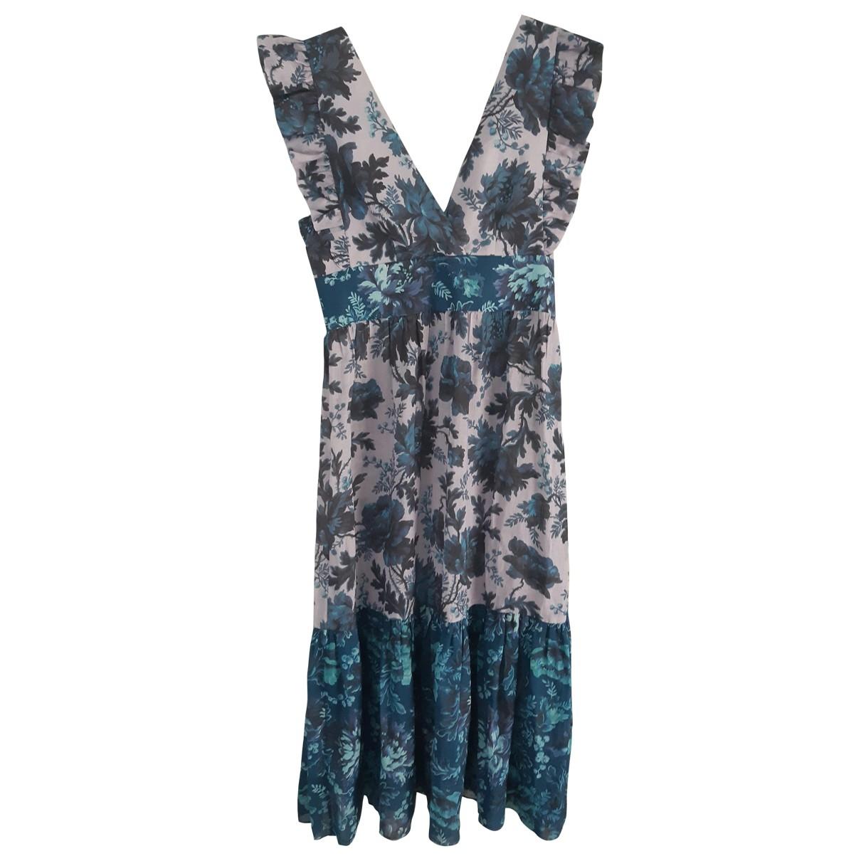 House Of Hackney \N Multicolour Cotton dress for Women 38 IT