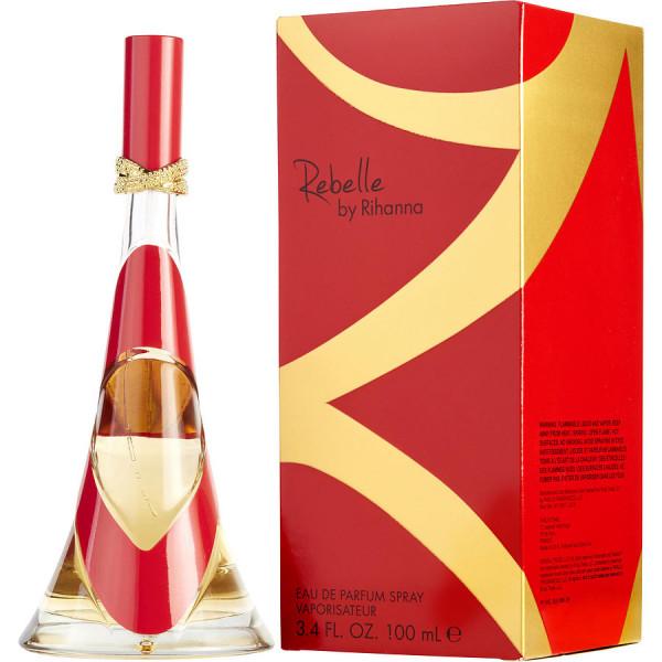 Rebelle - Rihanna Eau de parfum 100 ML
