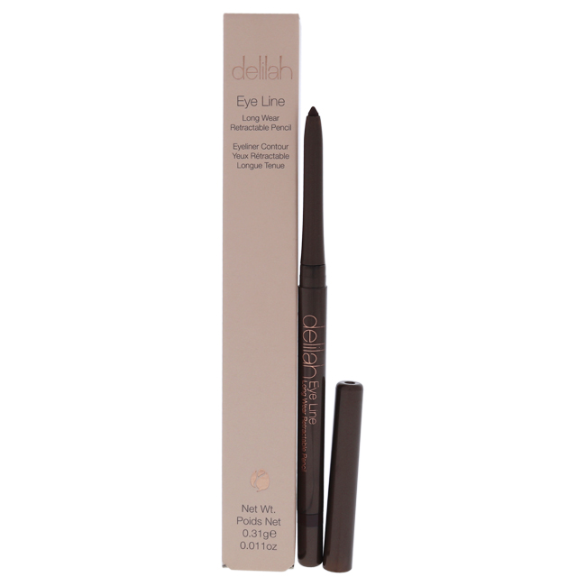 Lip Line Long Wear Retractable Pencil - Twig
