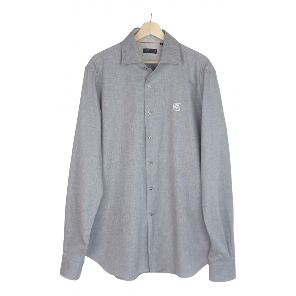 Camisas Corneliani