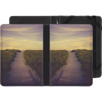 Pocketbook Touch Lux 2 eBook Reader Huelle - The Summer I Loved You von Joy StClaire