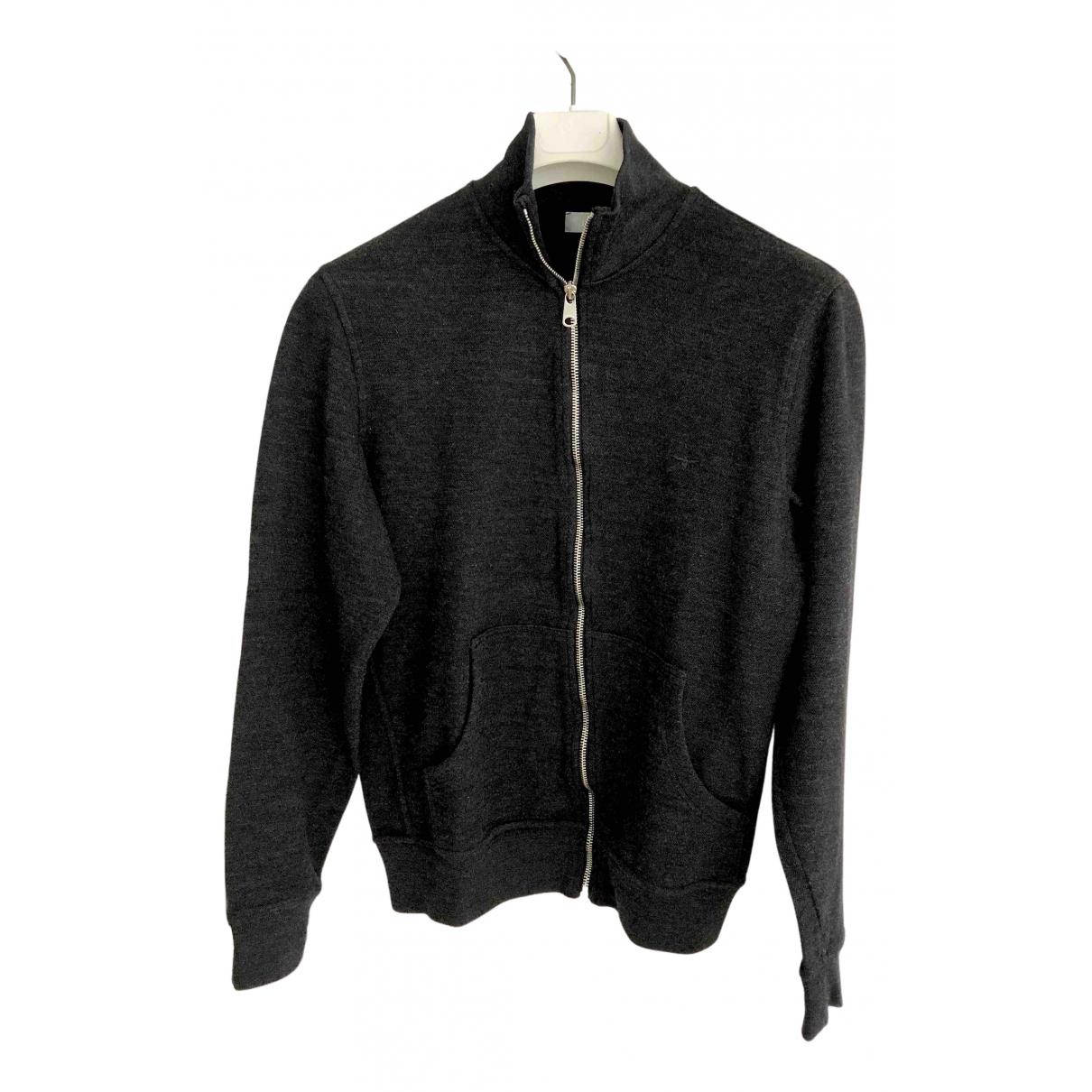 Dior Homme N Black Wool jacket  for Men 50 IT