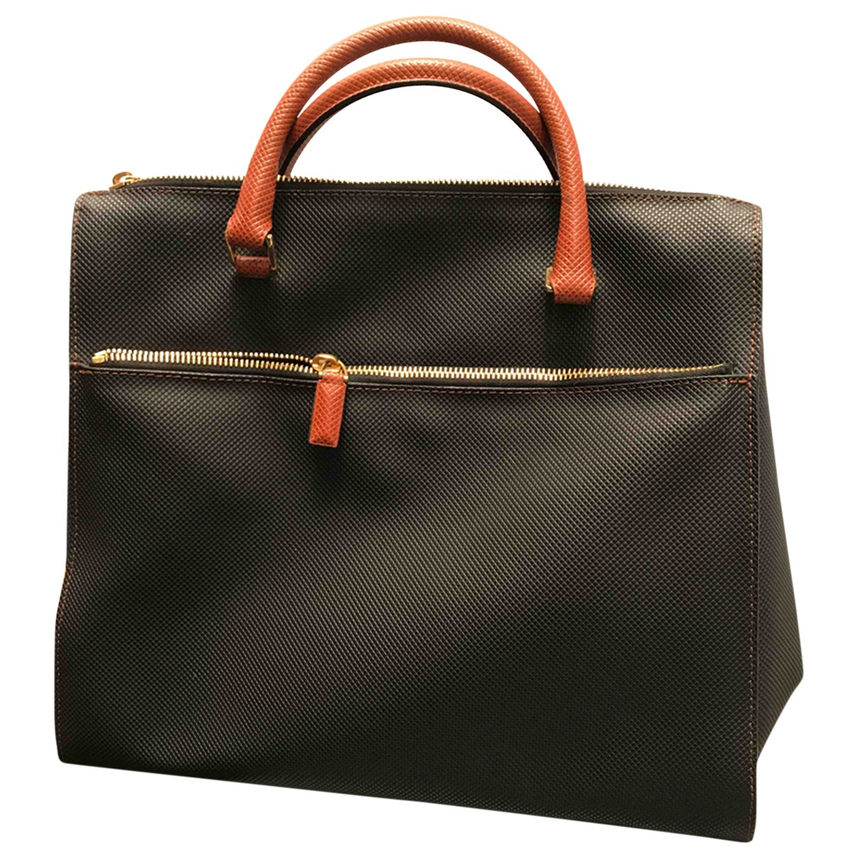 Bottega Veneta N Black handbag for Women N