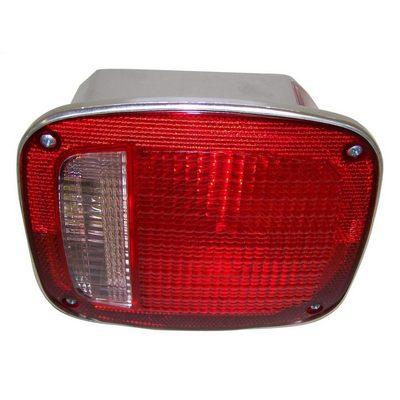 Crown Automotive Tail Light Assembly - 5457197C