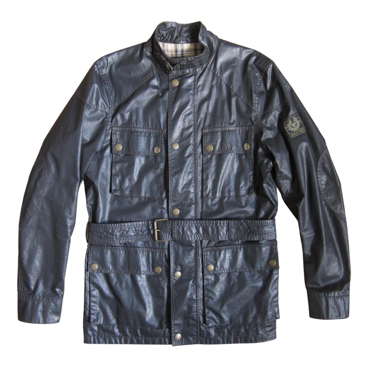 Belstaff \N Brown Cotton jacket  for Men M International