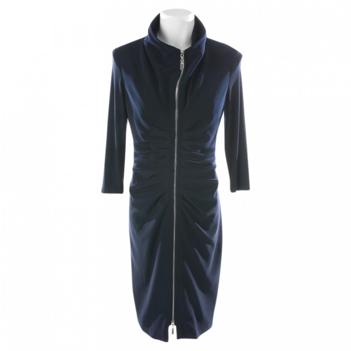 Joseph Ribkoff \N Blue dress for Women 38 FR