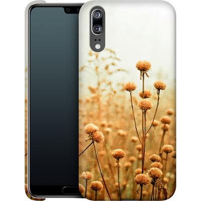 Huawei P20 Smartphone Huelle - Daybreak In The Meadow von Joy StClaire
