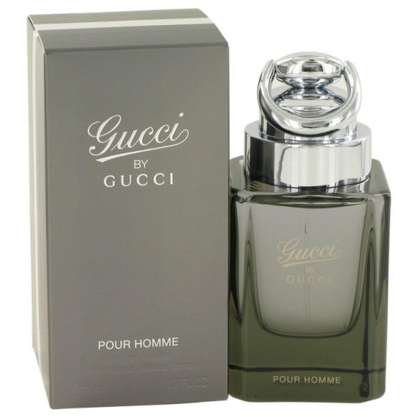 Gucci By Gucci Pour Homme - Gucci Eau de toilette en espray 50 ML