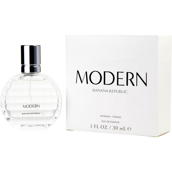 Modern - Banana Republic Eau de parfum 30 ml